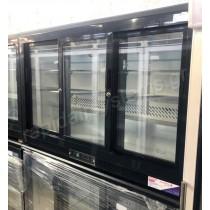 Back bar ψυγείο συντήρηση POLAR CC605