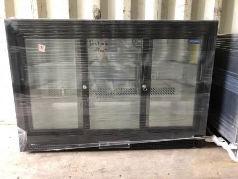 Back bar ψυγείο συντήρηση POLAR CC605-E