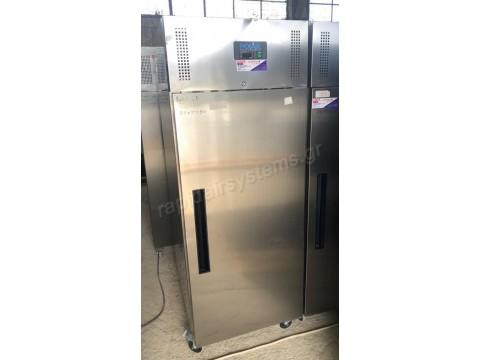 Επαγγελματικό ψυγείο θάλαμος κατάψυξη όρθιο μονόπορτο POLAR GL181