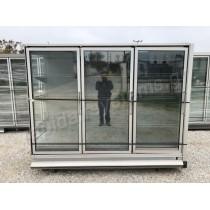 Μεταχειρισμένo ψυγείo self service super market